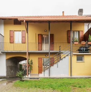 Warm Cottage In Castelletto Sopra Ticino Near River photos Exterior
