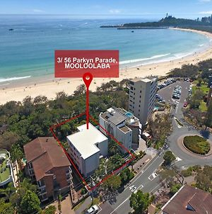 Windmill 3 - Three Bedroom Apartment On Mooloolaba Spit photos Exterior