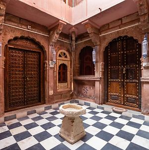 Heritage Gouri Haveli photos Exterior