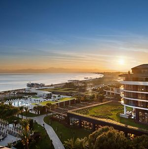 Voyage Belek Golf & Spa Hotel photos Exterior