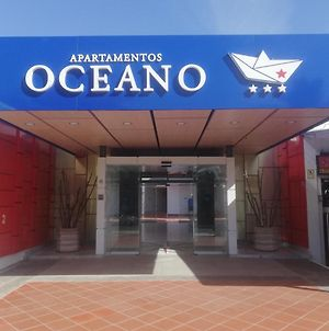 Apartamentos Oceano (Adults Only) photos Exterior