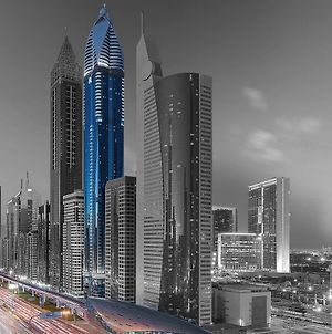 Rose Rayhaan By Rotana - Dubai photos Exterior