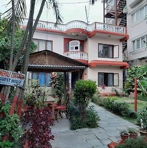Nepali Cottage Guest House photos Exterior