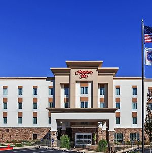 Hampton Inn North Little Rock Mccain Mall, Ar photos Exterior