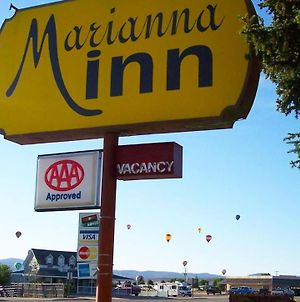 Marianna Inn Panguitch photos Exterior