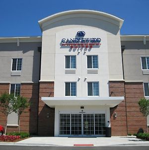 Candlewood Suites Radcliff - Fort Knox, An Ihg Hotel photos Exterior