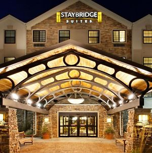 Staybridge Suites Rochester - Commerce Dr Nw photos Exterior