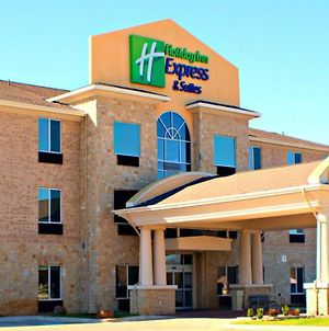 Holiday Inn Express & Suites Bonham, An Ihg Hotel photos Exterior