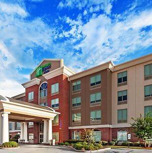 Holiday Inn Express Hotel And Suites Shreveport South Park Plaza, An Ihg Hotel photos Exterior