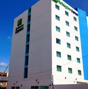 Holiday Inn Express Tuxtla Gutierrez La Marimba photos Exterior