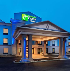 Holiday Inn Express Hotel & Suites York Ne - Market photos Exterior