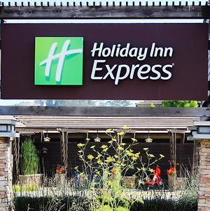 Holiday Inn Express Mill Valley - Sausalito Area, An Ihg Hotel photos Exterior