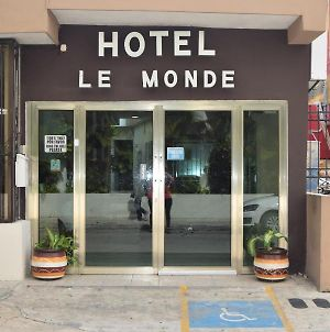 Hotel Suites Le Monde photos Exterior