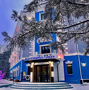 Amur Hotel photos Exterior