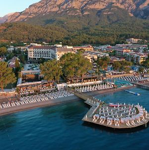 Doubletree By Hilton Antalya-Kemer photos Exterior