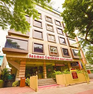 Sanman Gardenia By Bigtree Hotels photos Exterior
