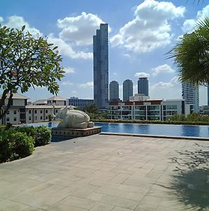 Baan Sathorn Riverfront photos Exterior