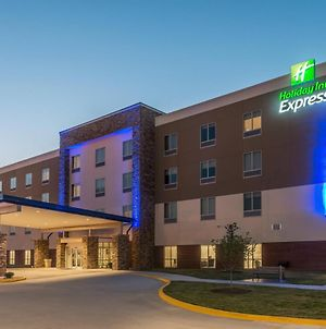 Holiday Inn Express Troy, An Ihg Hotel photos Exterior