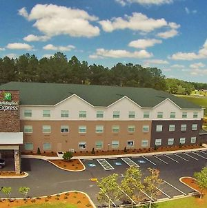 Holiday Inn Express Defuniak Springs photos Exterior
