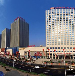 Crowne Plaza Yichang, An Ihg Hotel photos Exterior