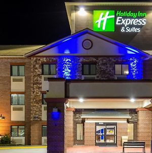 Holiday Inn Express & Suites - Olathe South, An Ihg Hotel photos Exterior