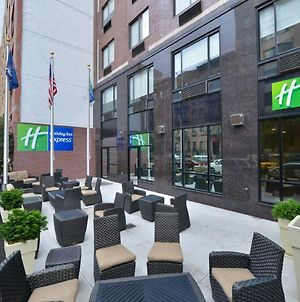 Holiday Inn Express Manhattan Midtown West photos Exterior