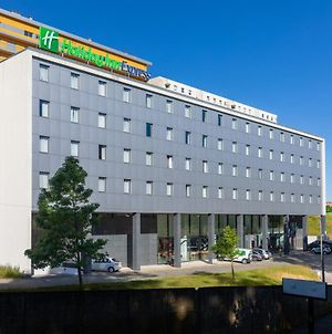 Holiday Inn Express Porto Exponor photos Exterior