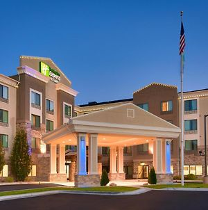 Holiday Inn Express Orem-North Provo, An Ihg Hotel photos Exterior