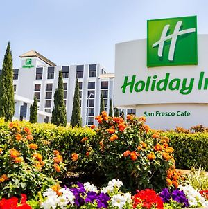 Holiday Inn San Jose-Silicon Valley, An Ihg Hotel photos Exterior