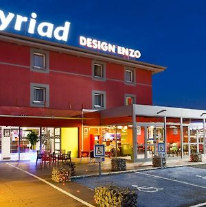 Enzo Hotels Reims Tinqueux By Kyriad Direct photos Exterior