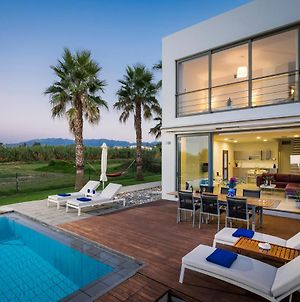 Blue Sea Luxury Villa photos Exterior