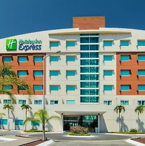 Holiday Inn Express Manzanillo photos Exterior