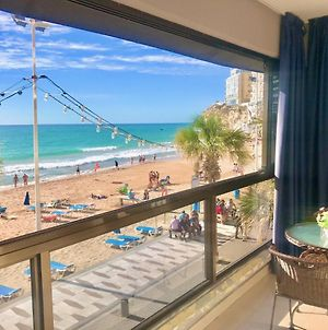 Levante Seafront Beach Apartment photos Exterior