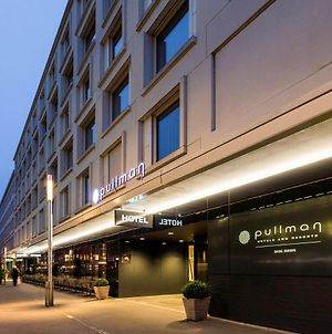 Pullman Basel Europe photos Exterior