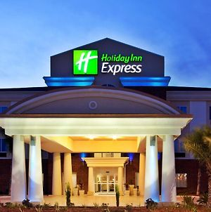 Holiday Inn Express Eunice photos Exterior