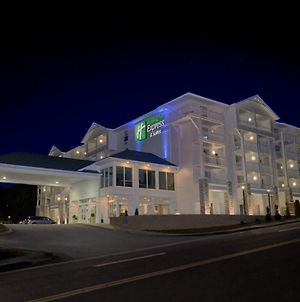 Holiday Inn Express And Suites Pigeon Forge Sevierville photos Exterior