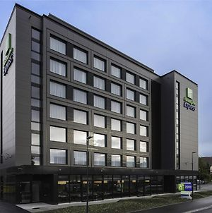 Holiday Inn Express Affoltern Am Albis photos Exterior