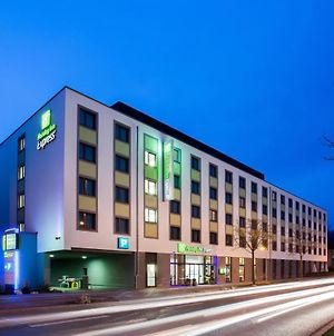 Holiday Inn Express Augsburg photos Exterior