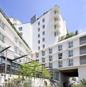 Holiday Inn Express Marseille Saint Charles photos Exterior