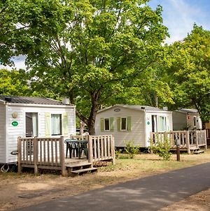 Camping Les Peupliers photos Exterior