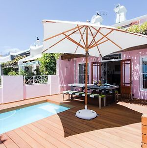 Luxury Cape Town Home With Pool Overlooking The V&A Waterfront photos Exterior