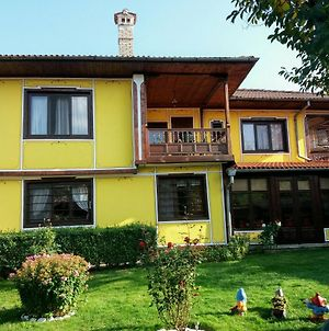Guest House Bolyarka photos Exterior