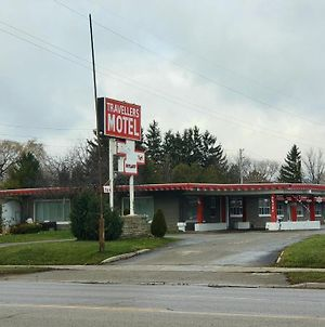 Travellers Motel photos Exterior