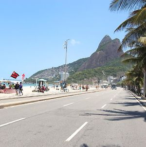 Perfect Ipanema Beach photos Exterior