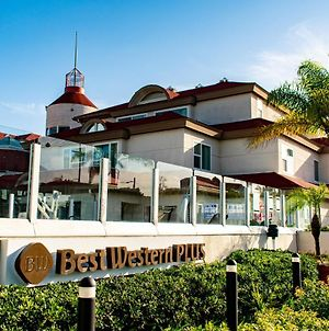Best Western Plus Suites Hotel Coronado Island photos Exterior