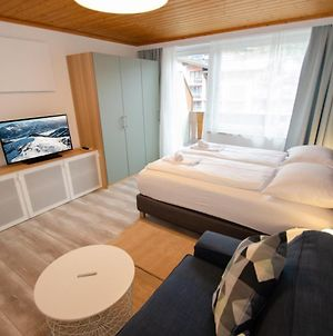 Deluxe Studio Kaprun By All In One Apartments photos Exterior