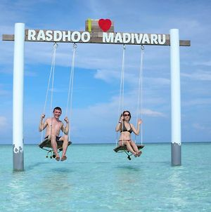 Rasreef Rasdhoo Maldives photos Exterior