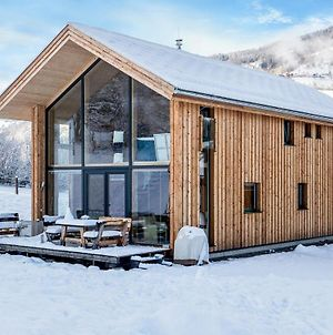 Five-Bedroom Holiday Home In St.Georgen A.Kreischb. photos Exterior