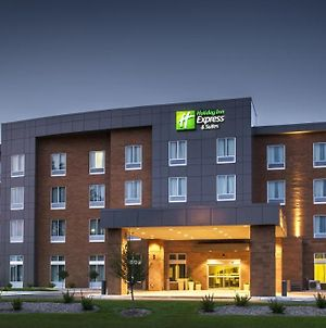 Holiday Inn Express And Suites Madison Central, An Ihg Hotel photos Exterior