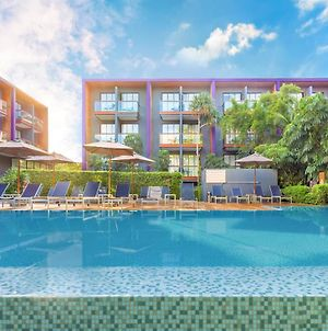 Holiday Inn Express Phuket Patong Beach Central photos Exterior